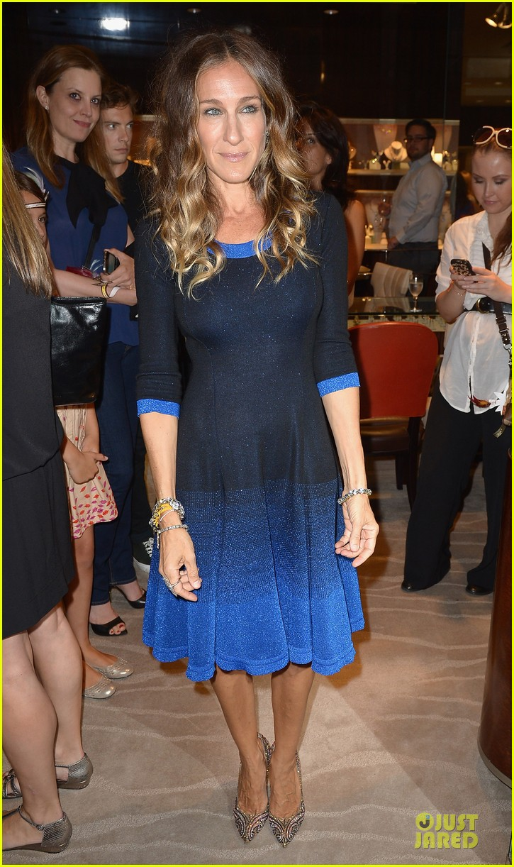 sarah jessica parker fred leighton fno new 06