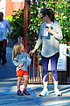 jennifer garner karate class with violet 11