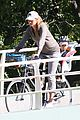 gisele bundchen bikes with benjamin 05