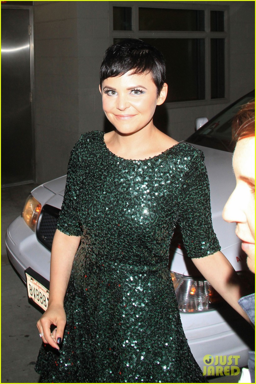 ginnifer goodwin jimmy kimmel appearance 042729313