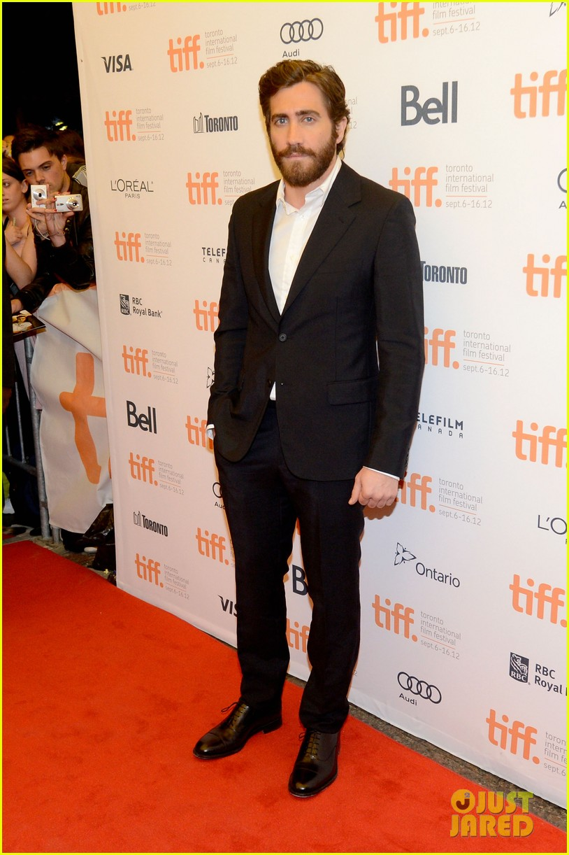 jake gyllenhaal anna kendrick end of watch at tiff 062717724
