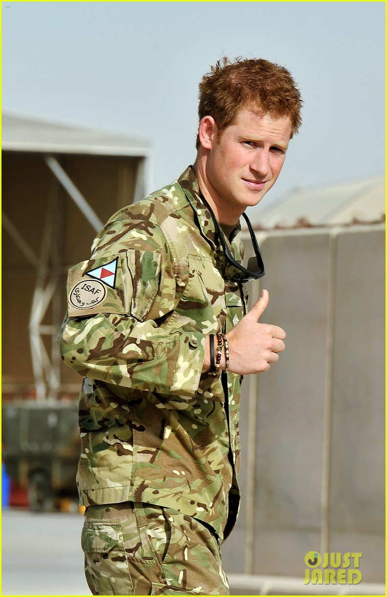 prince harry deployed afghanistan 03