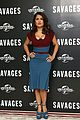 salma hayek savages photo call london 06
