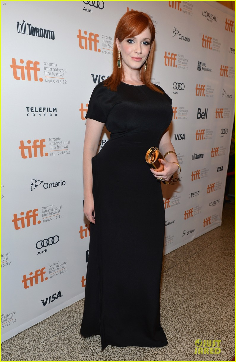 christina hendricks elle fanning ginger & rose tiff 07