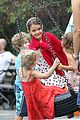 suri cruise katie holmes little red riding hood 38