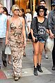 vanessa hudgens selena gomez venice masks 12