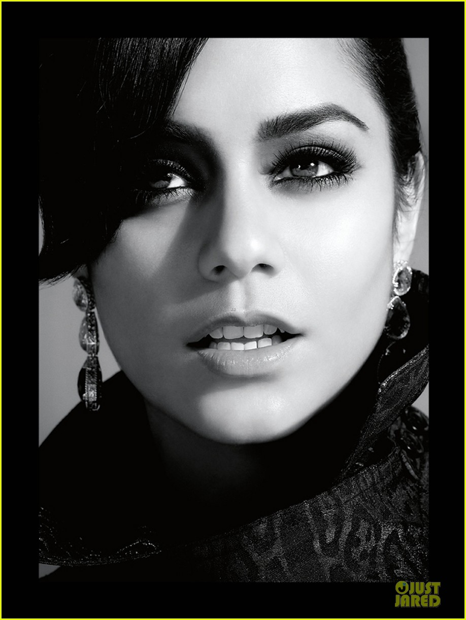 vanessa hudgens covers untitled magazine 04