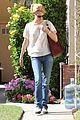 january jones runs errands santa monica 17