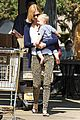 january jones wallpaper jeans at the supermarket 06