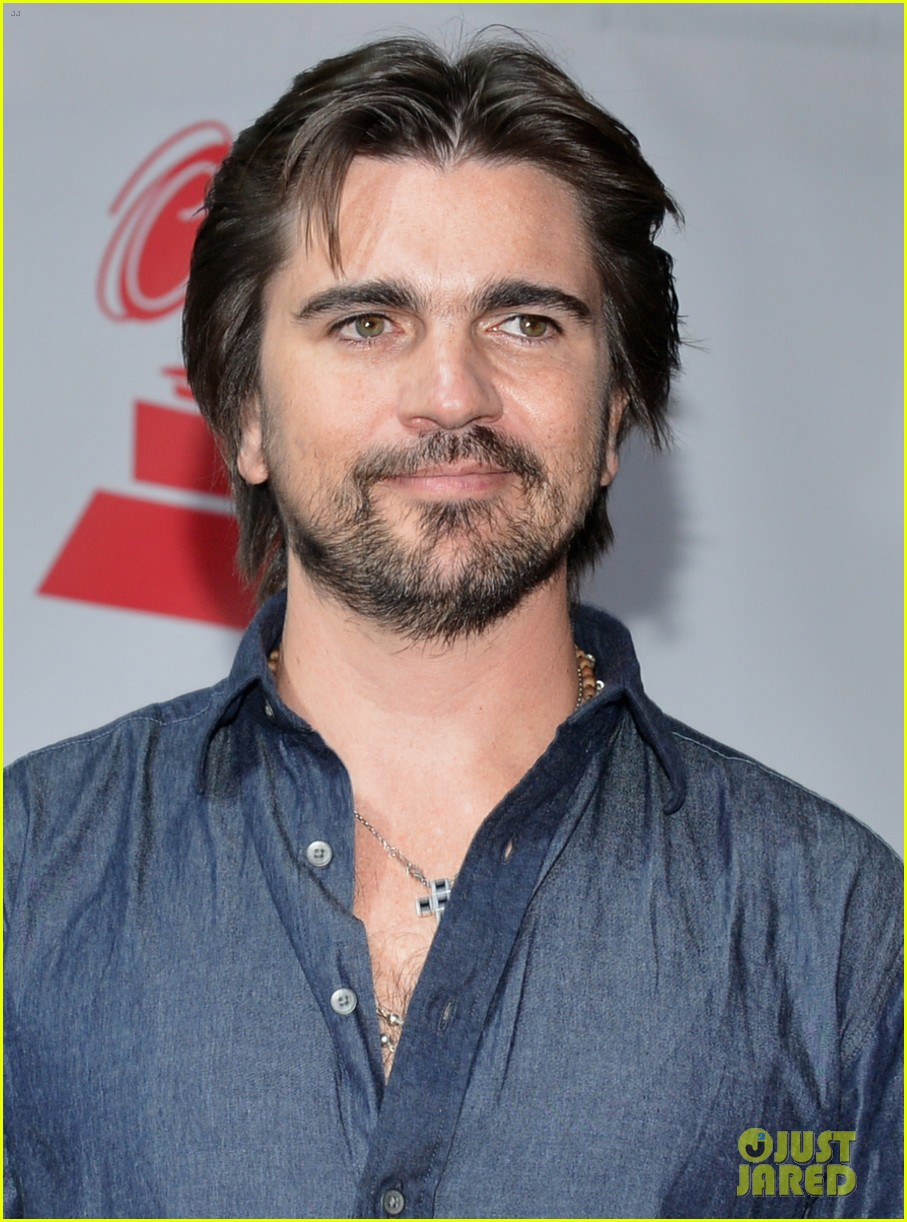 juanes latin grammys nominations announcement 02