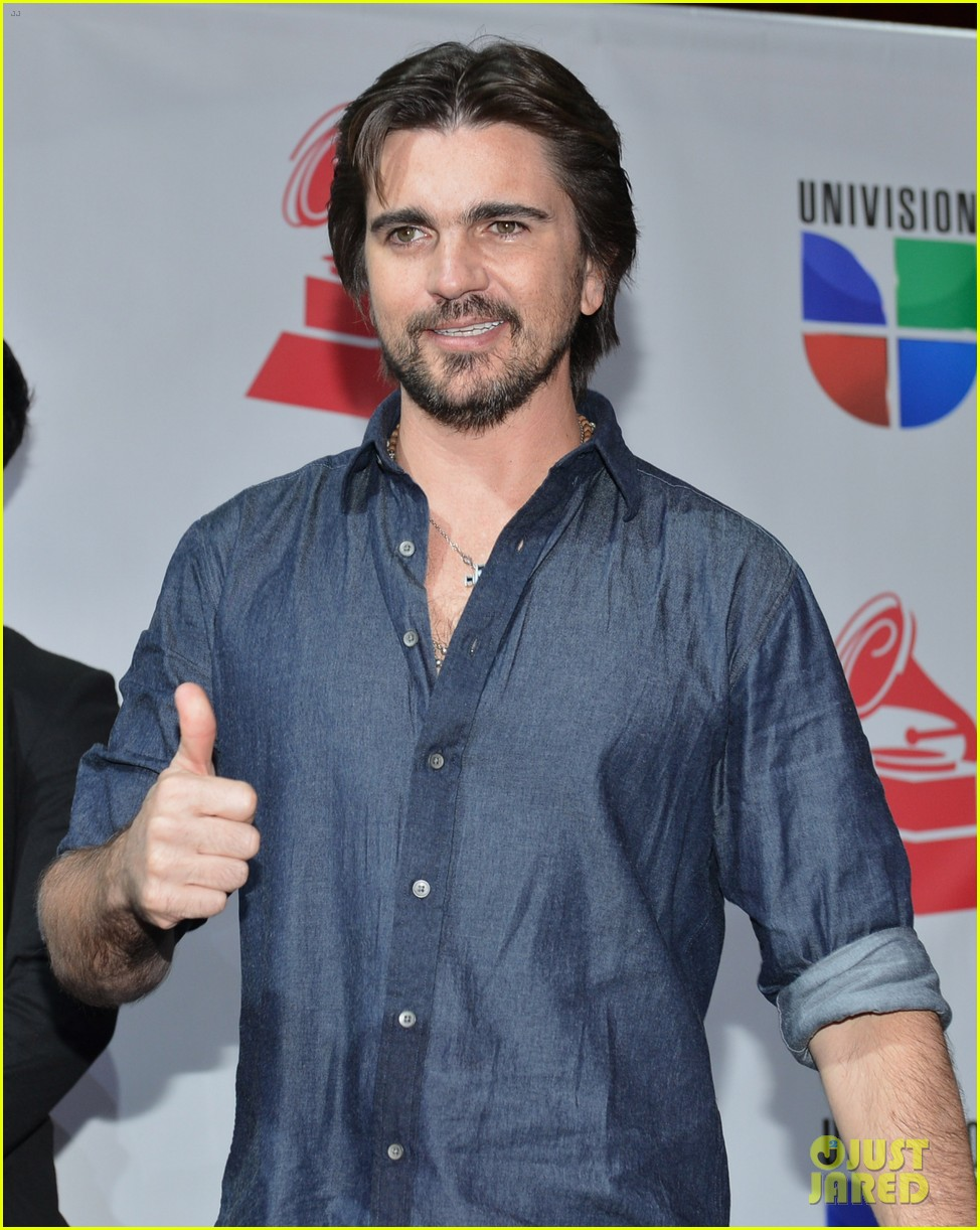 juanes latin grammys nominations announcement 07