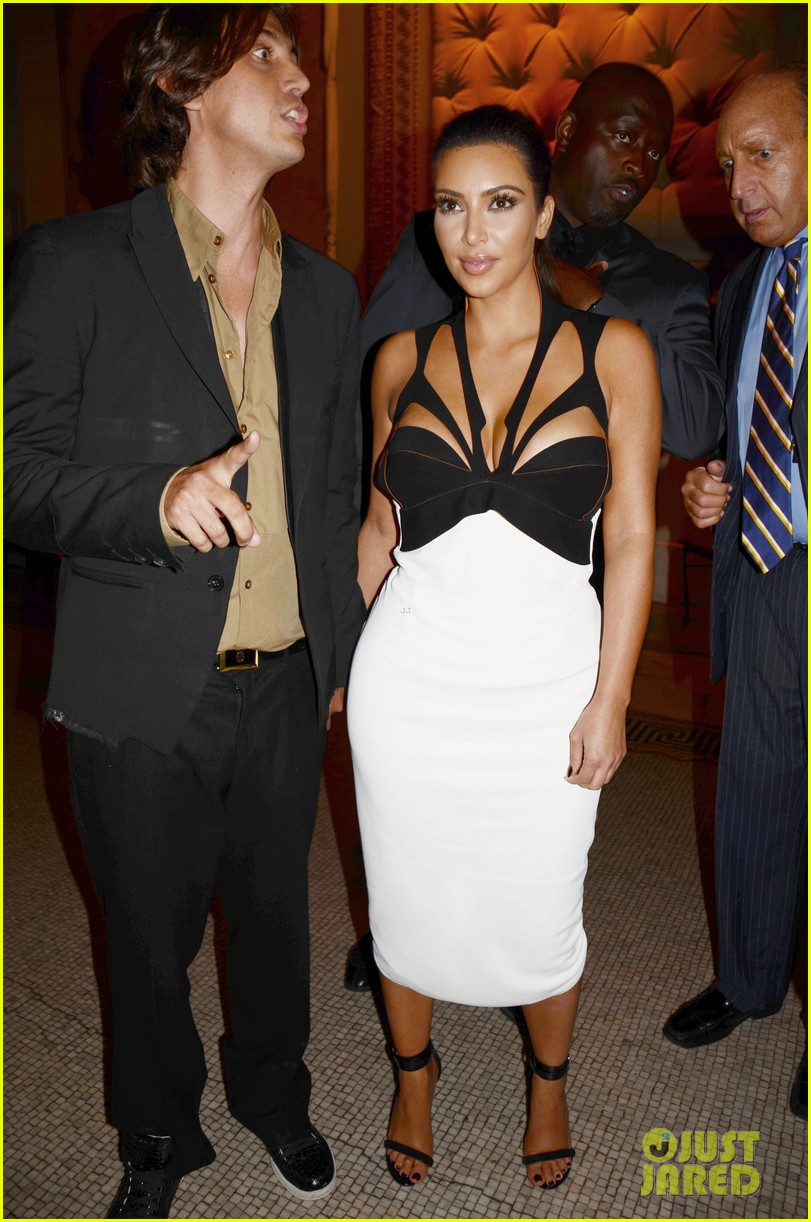 kim kardashian du jour launch 01