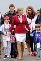 duchess kate cheers on rowing paralympics 19