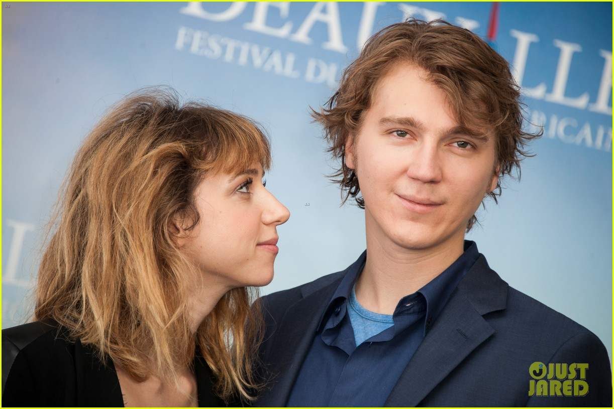 zoe kazan paul dano ruby sparks goes to deauville 122713269