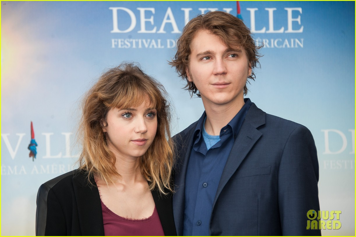 zoe kazan paul dano ruby sparks goes to deauville 20