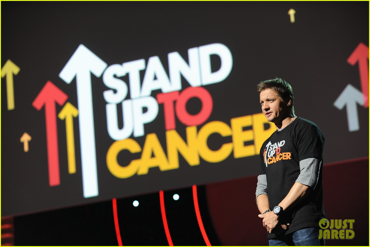 stacy keibler minka kelly stand up to cancer telecast 27