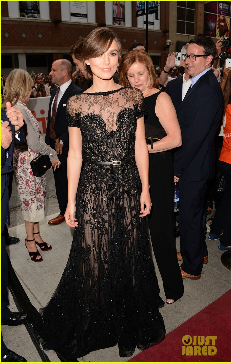 keira knightley jude law anna karenina premiere at tiff 14