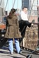 mila kunis robin williams brooklyn bridge jump scene 03