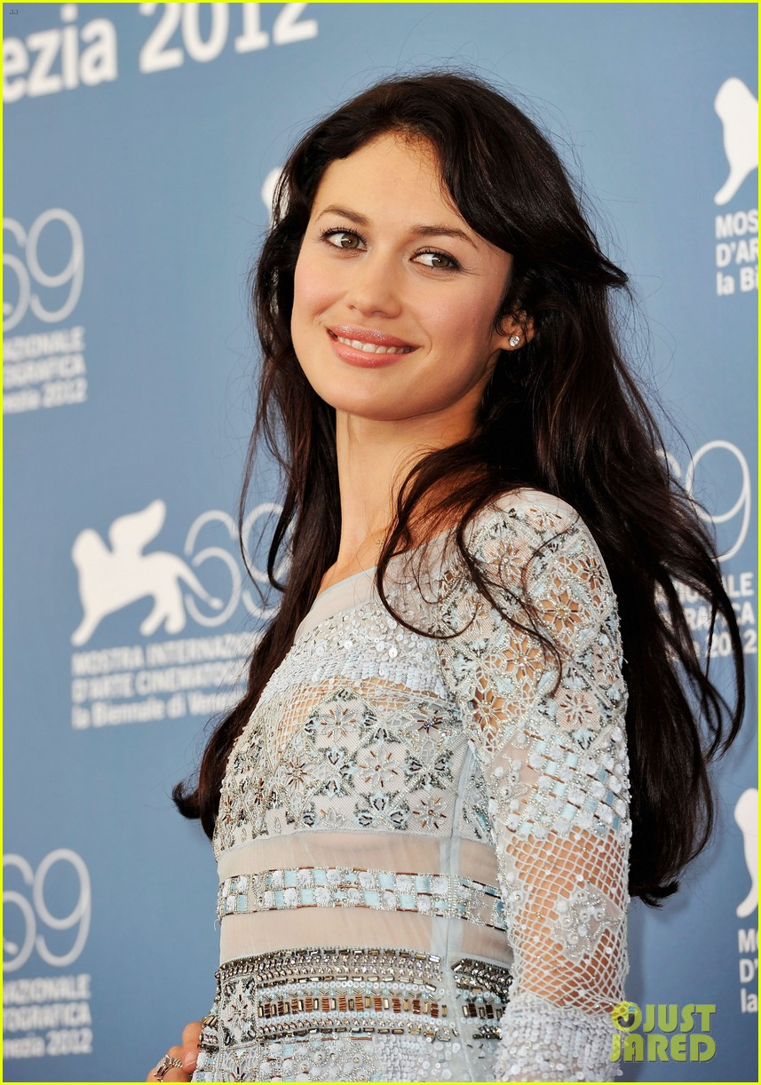 olga kurylenko to the wonder at the venice film festival 022713296