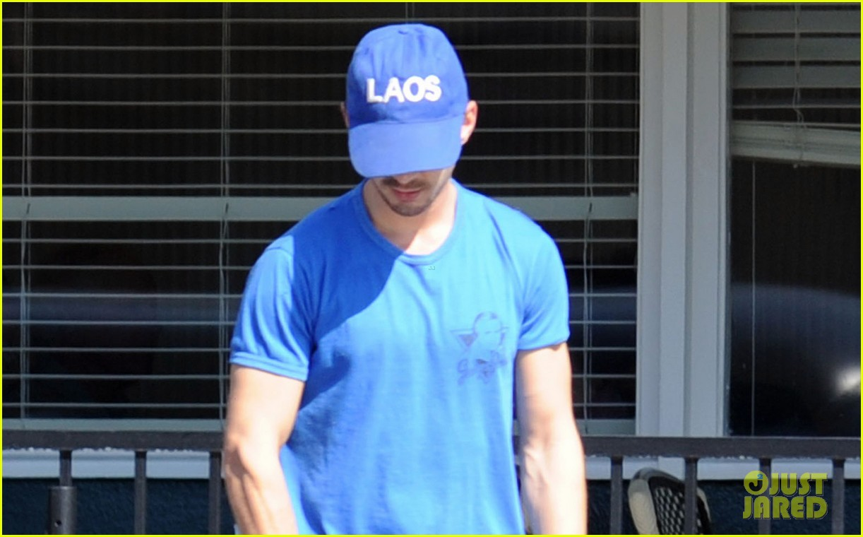 shia labeouf patys lunch 052727928