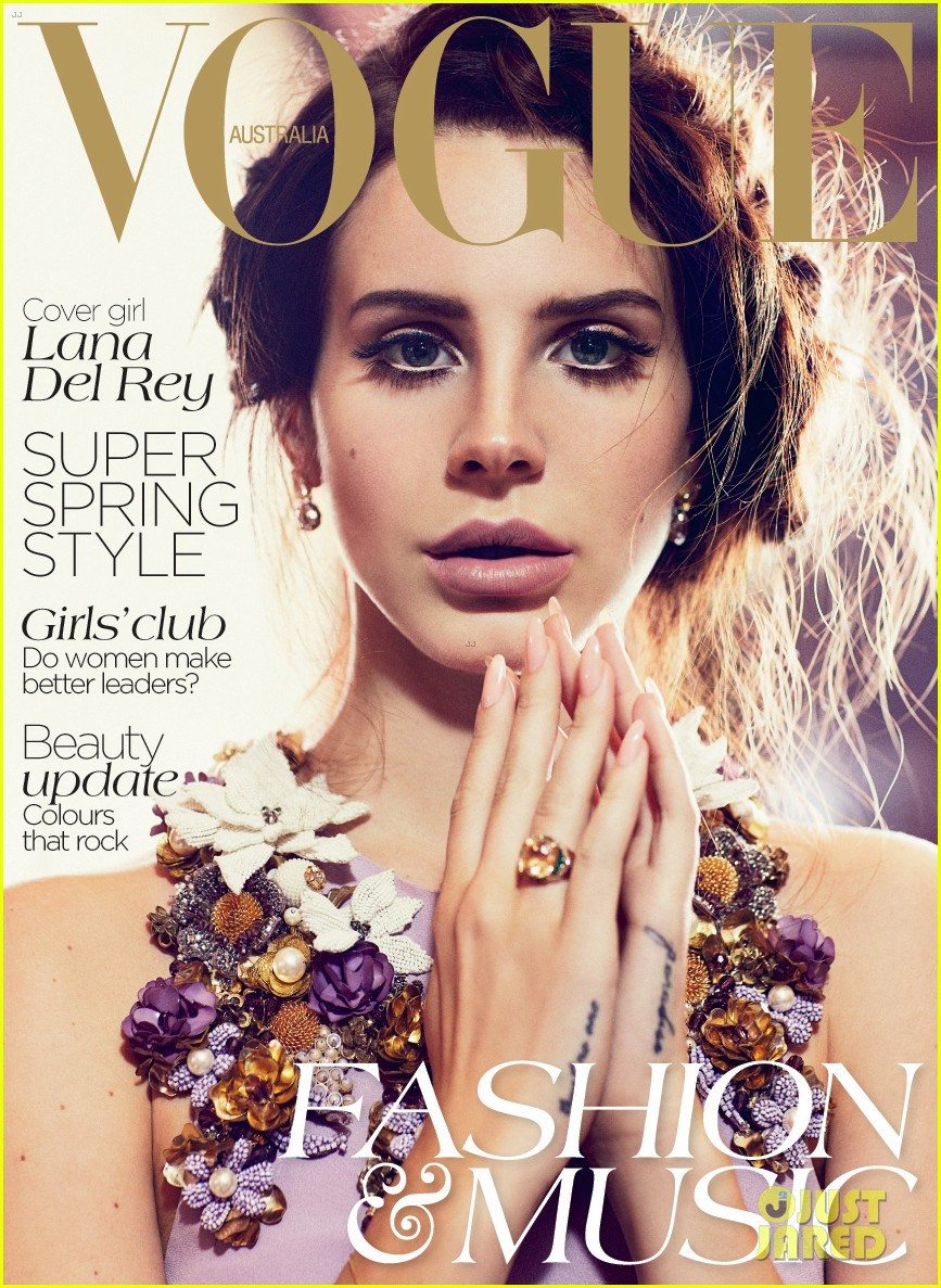lana del rey covers vogue australia october 2012 01