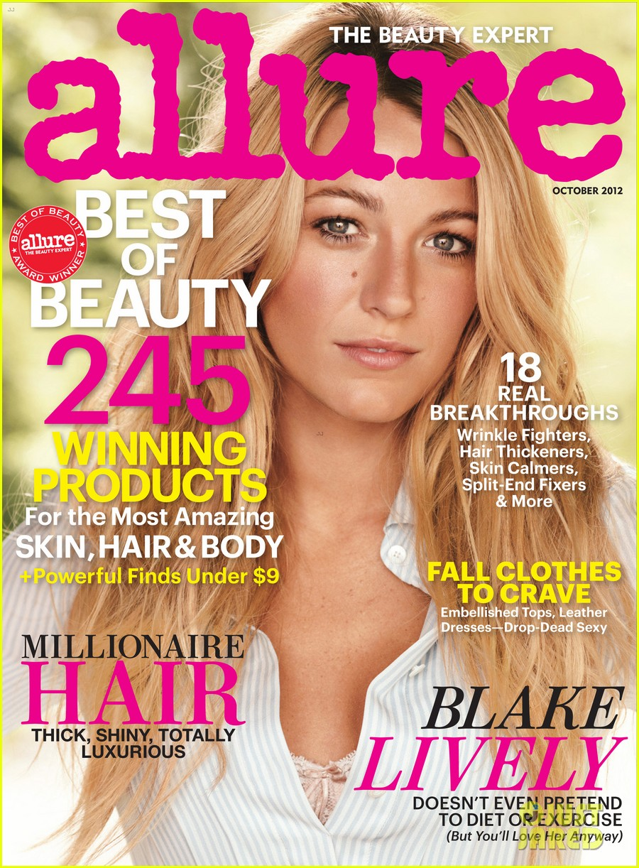 blake lively covers allure october 2012 03
