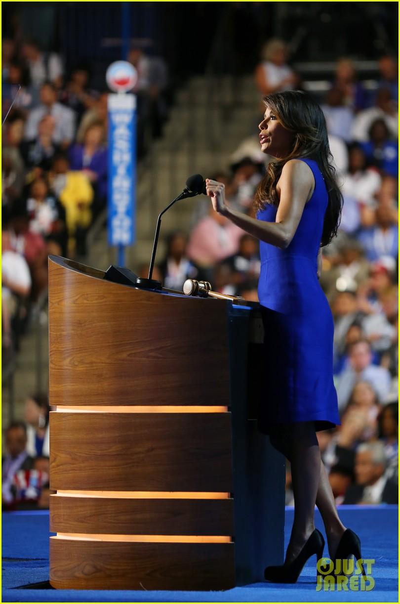 watch eva longoria speech at democratic national convention 392715706