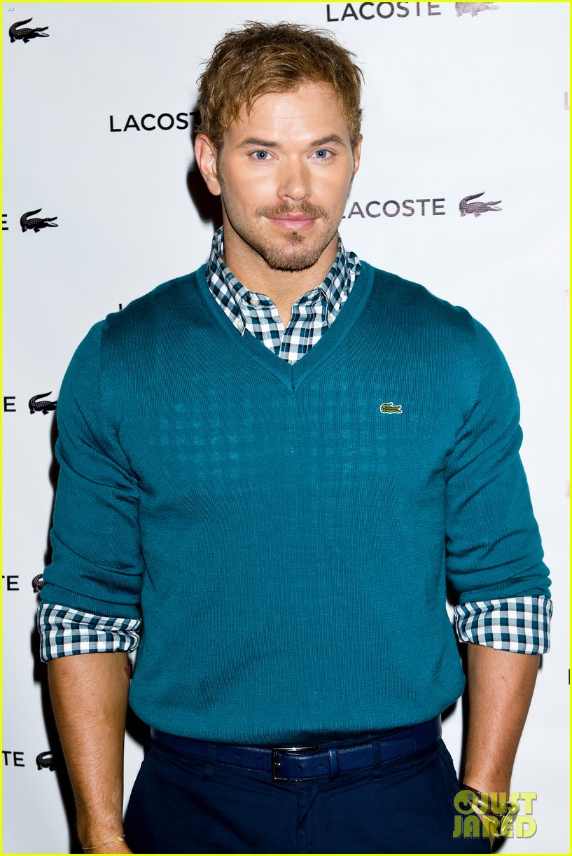 kellan lutz odette annable fashion week shows 04