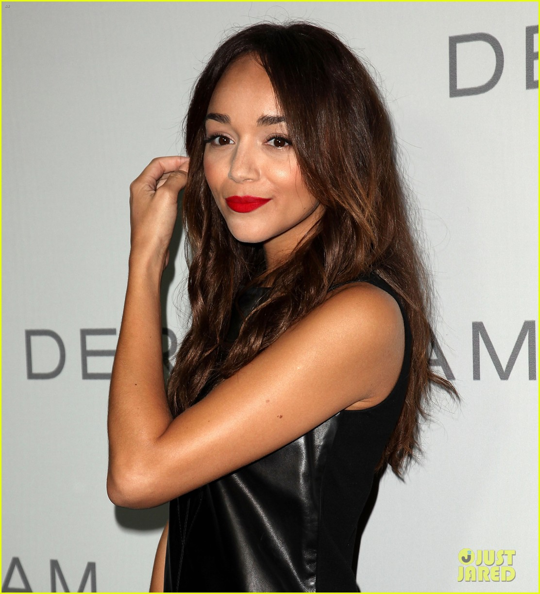 ashley madekwe christa b allen audi 2012 emmy awards party 15