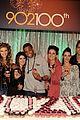 annalynne mccord 9010 100th episode celebration 05