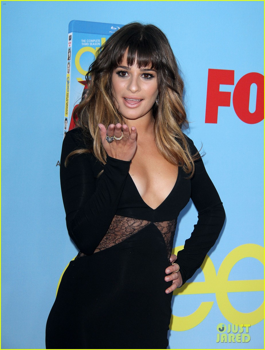 lea michele kate hudson glee season 4 premiere 23