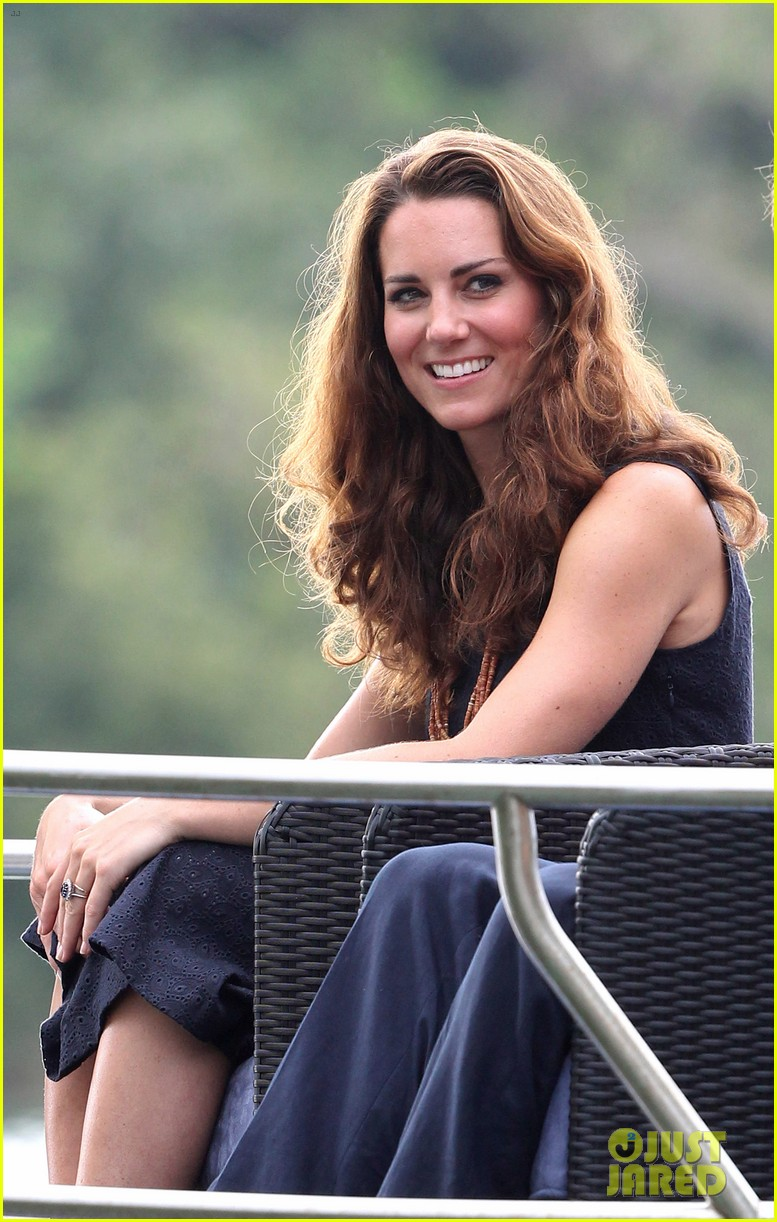 prince william duchess kate tavanipupu island visit 052723479