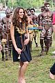 prince william duchess kate tavanipupu island visit 15