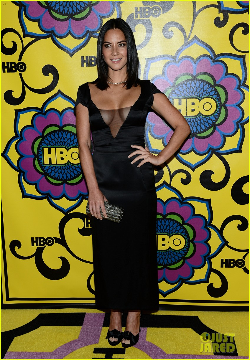 olivia munn ashlee simpson hbo emmys after party 01