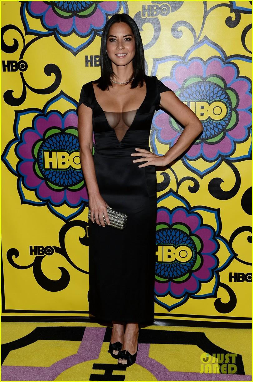 olivia munn ashlee simpson hbo emmys after party 072727553