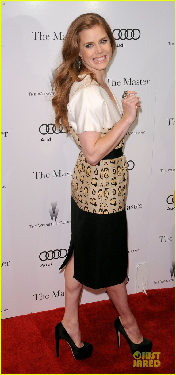 amy adams master premiere new york 10