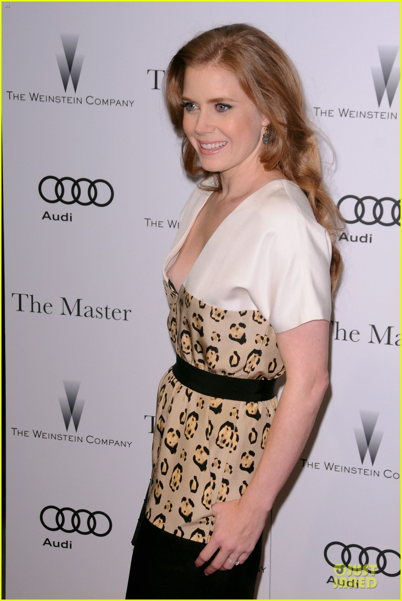 amy adams master premiere new york 12