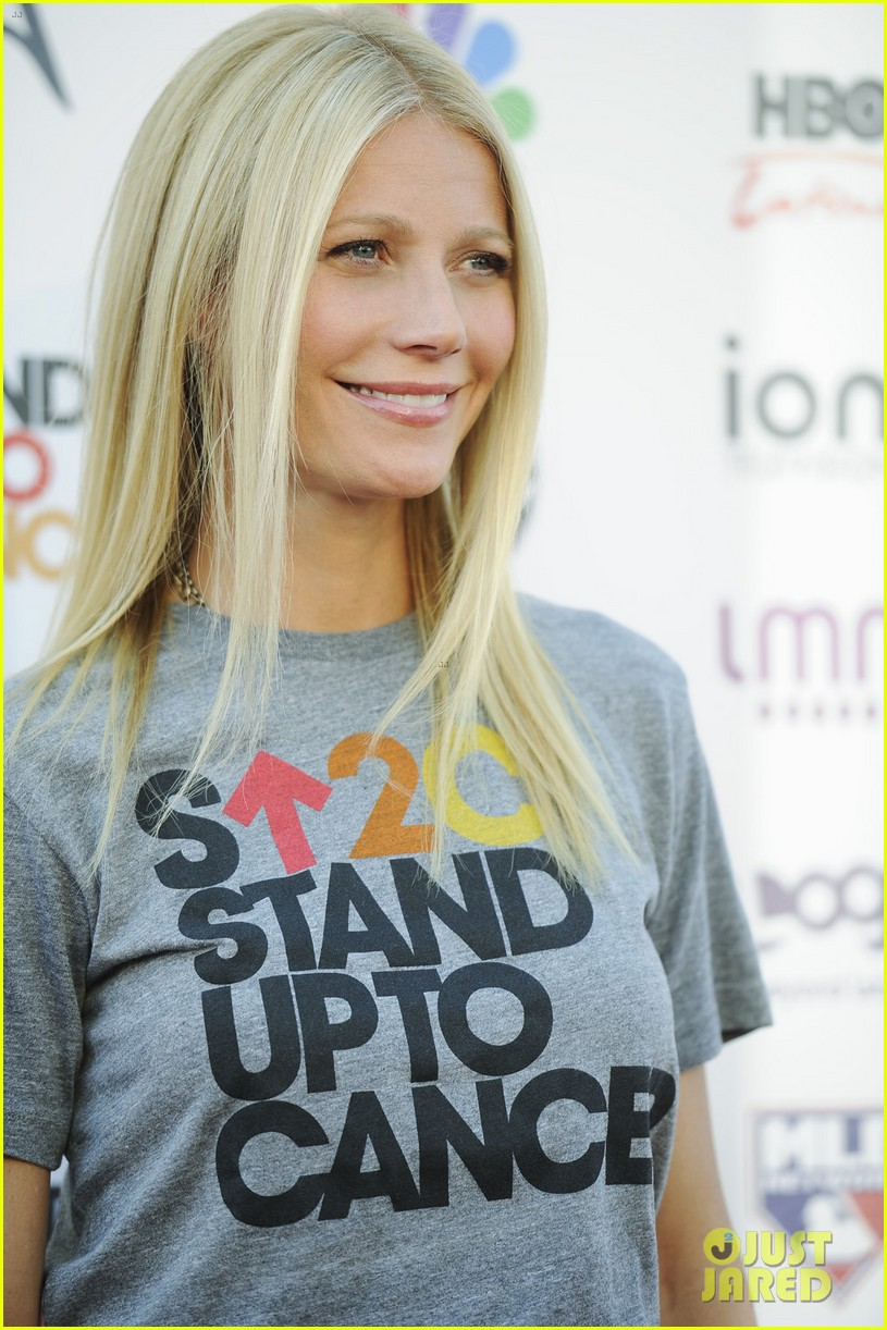 gwyneth paltrow stand up to cancer telecast 02