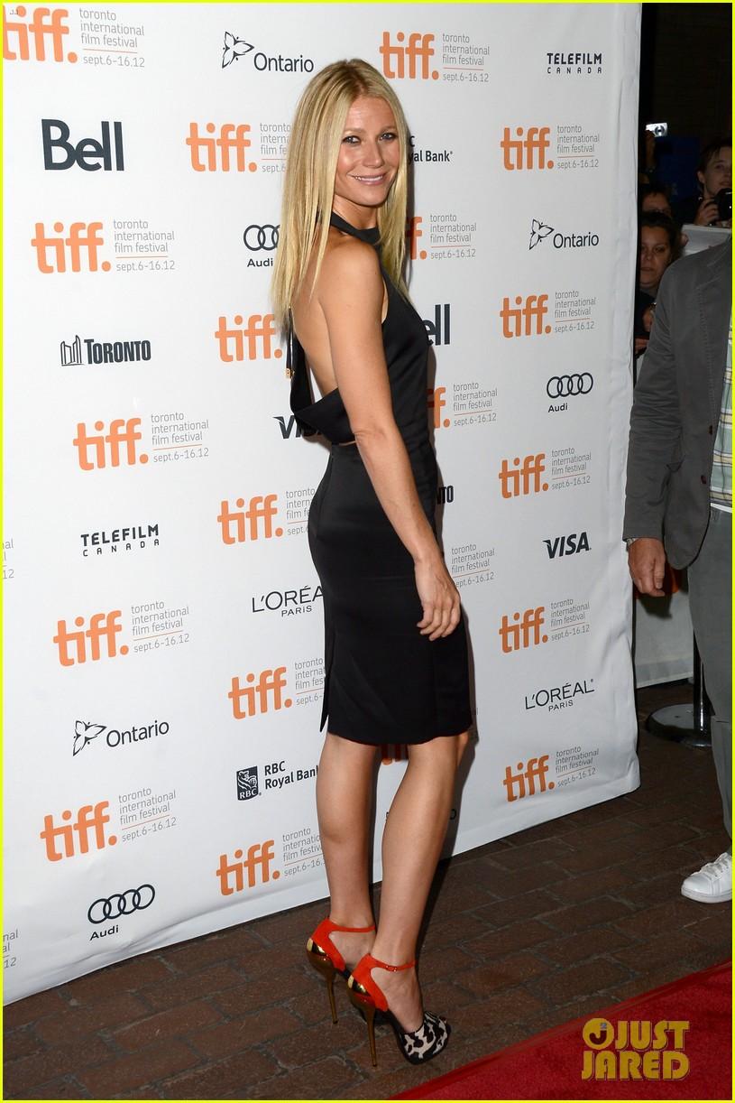 gwyneth paltrow thanks for sharing tiff premiere 09