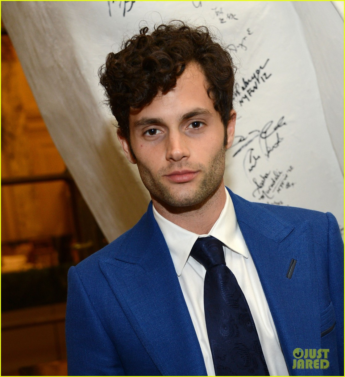 penn badgley polso orologio party 04