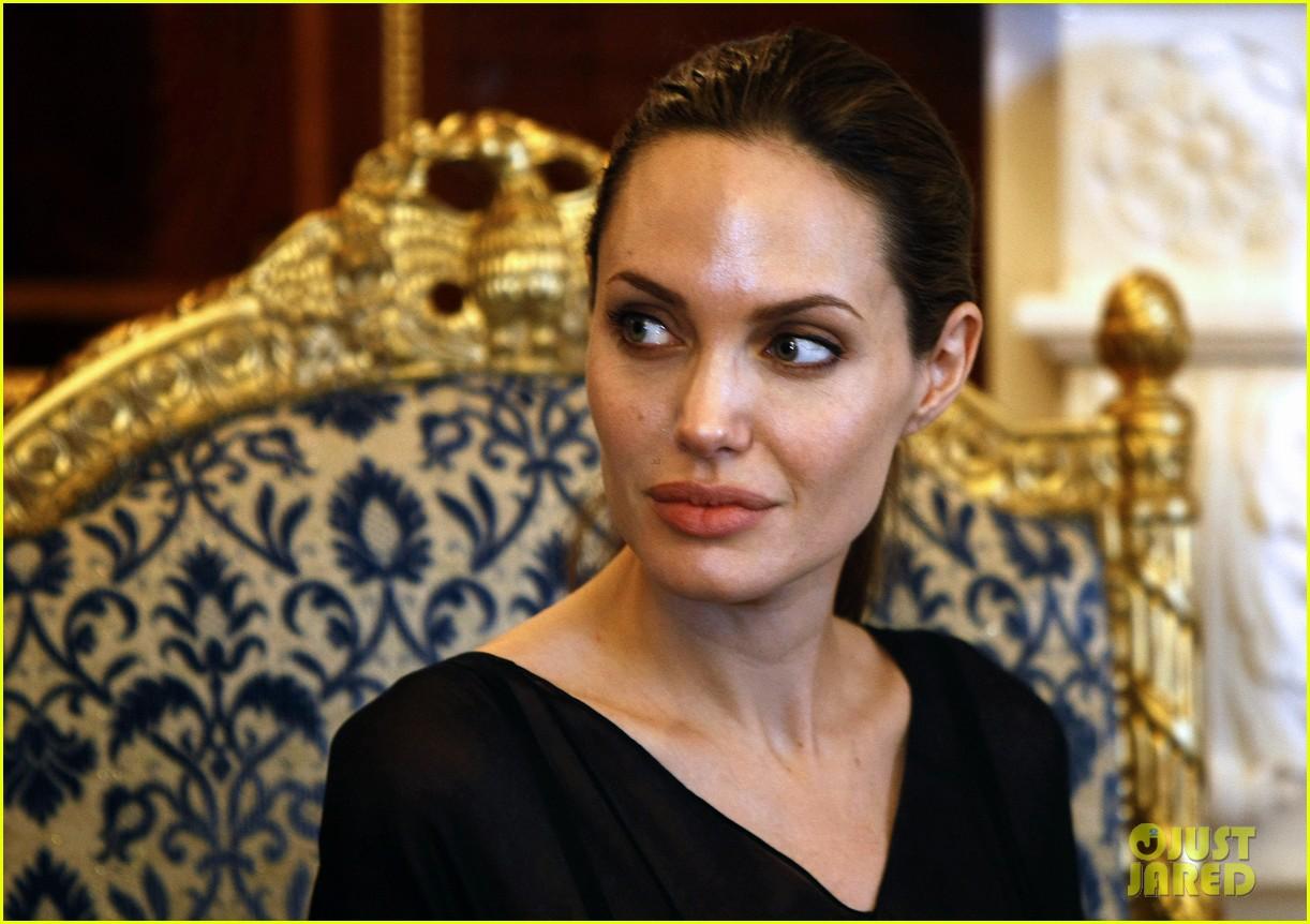 angelina jolie iraqi prime minister 01