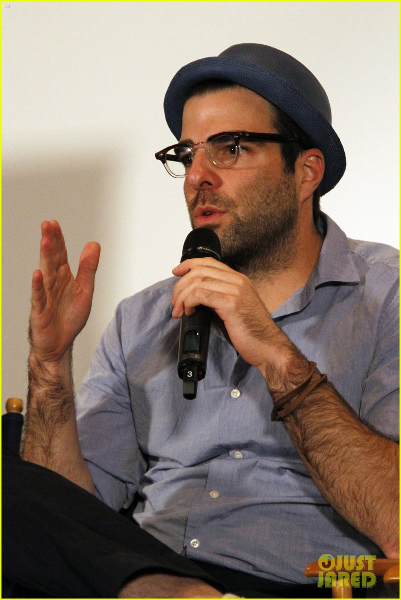 zachary quinto shortlist online film festival 01