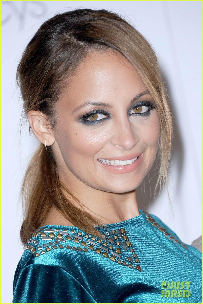 nicole richie new york city appearances 02