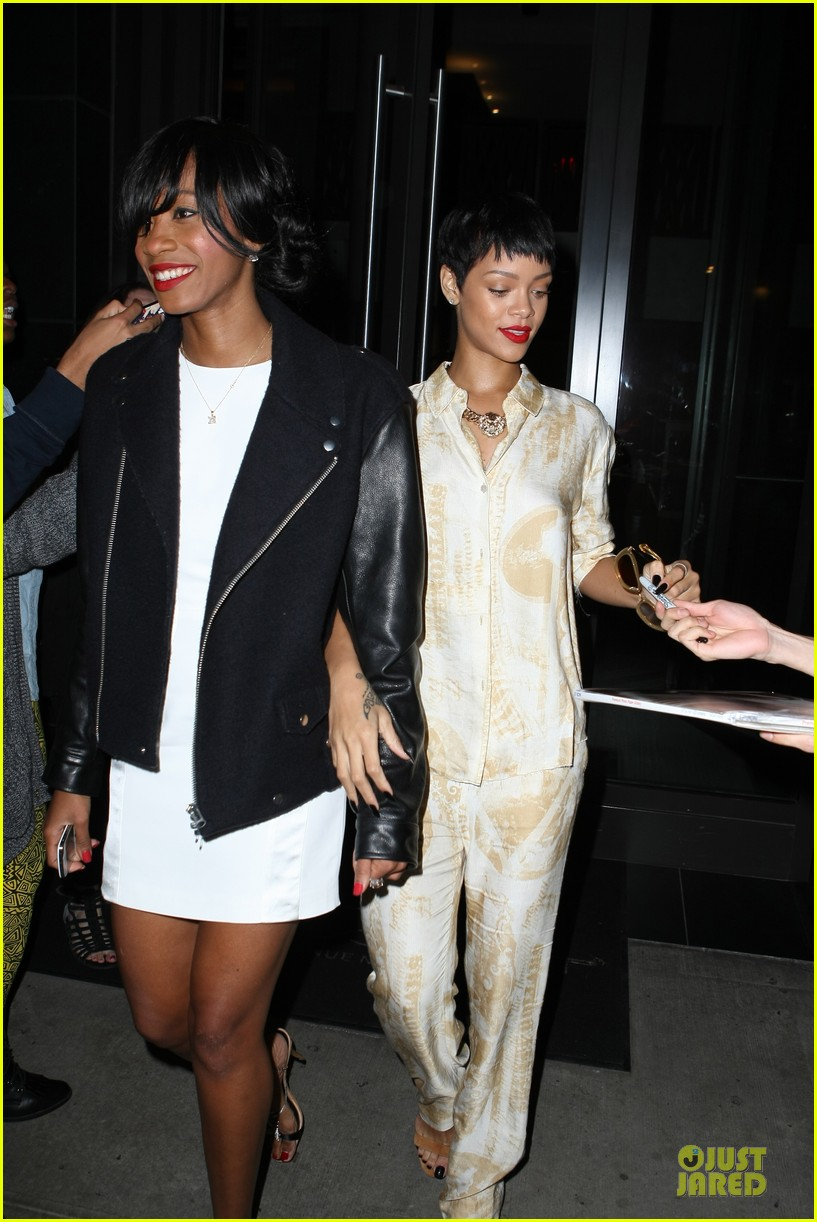 Forty Forty Club Rihanna Forty Forty Club