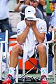 andy roddick plays final tennis match brooklyn decker cries 05
