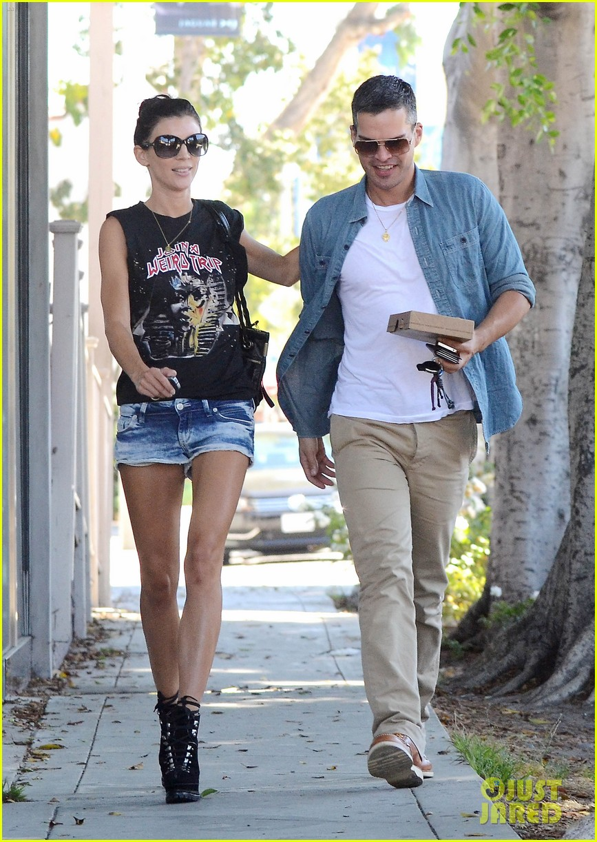 liberty ross shopping lunch 05