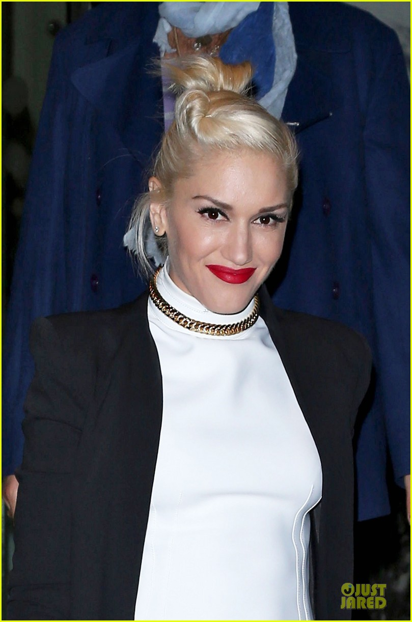 gwen stefani no doubt concert tickets on sale now 04