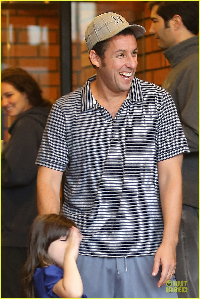 adam sandler letting go breaks my heart 042729428