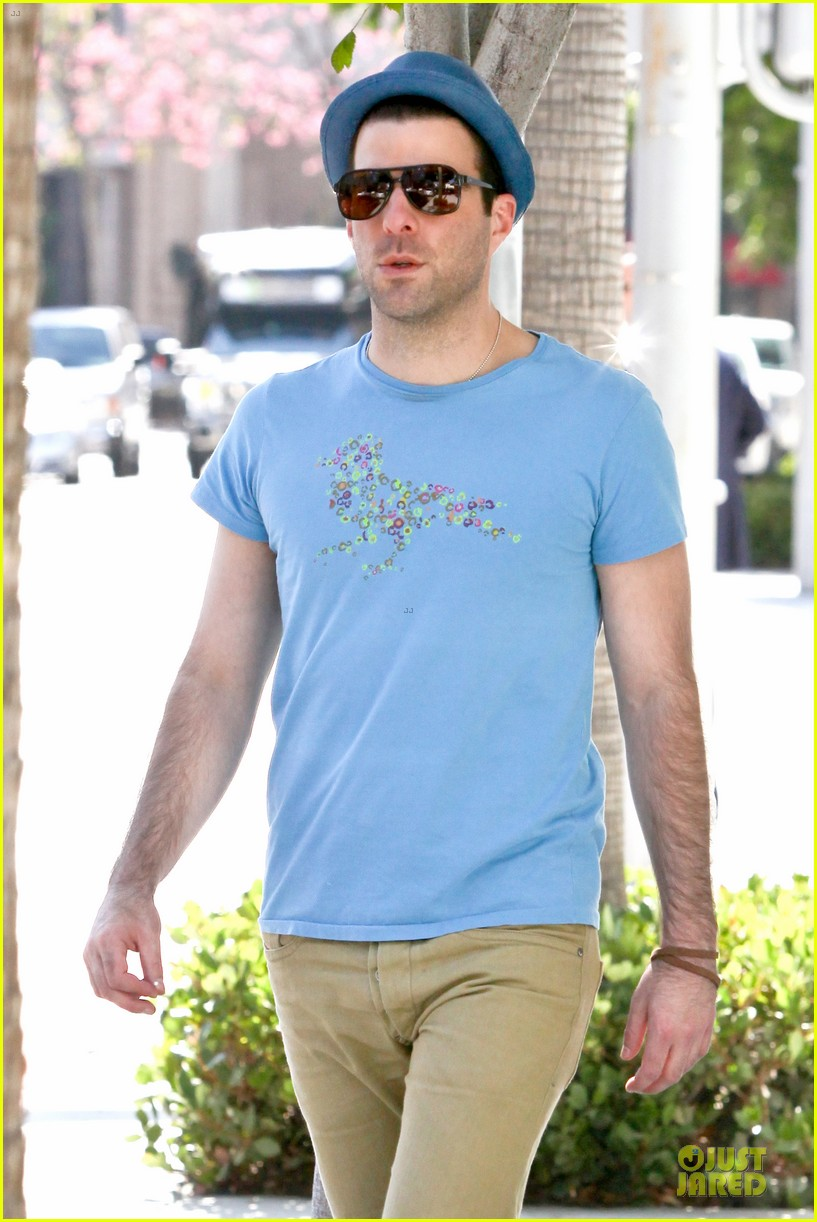 zachary quinto rodeo drive shopping 02