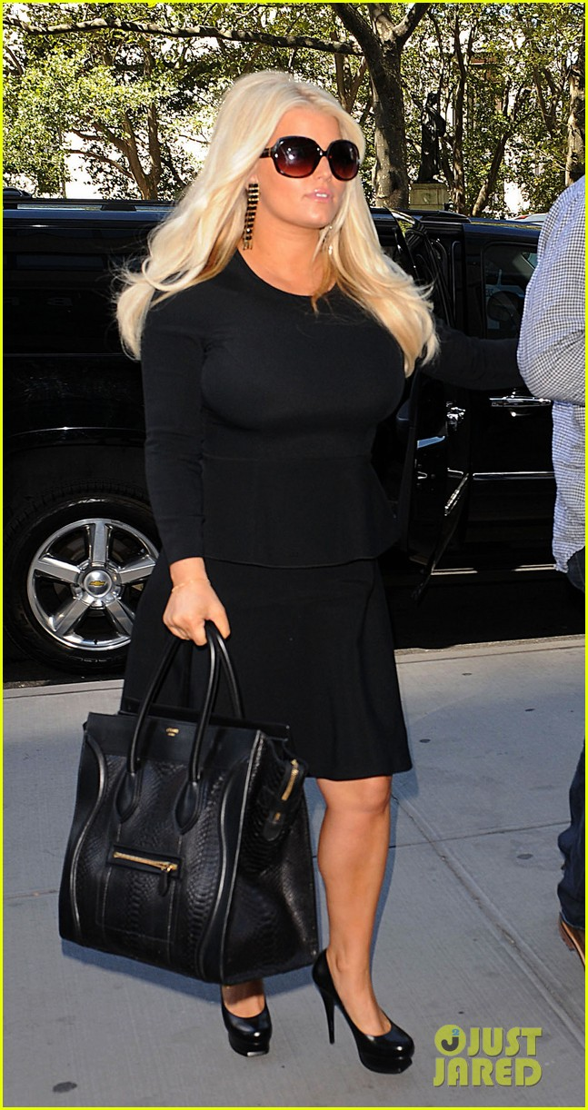 jessica simpson ive lost over 40 pounds 022718767